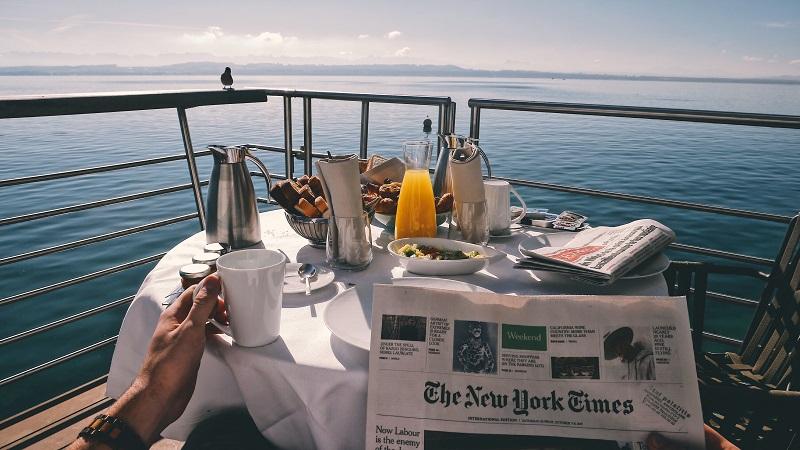 viaggi low cost in alberghi a cinque stelle