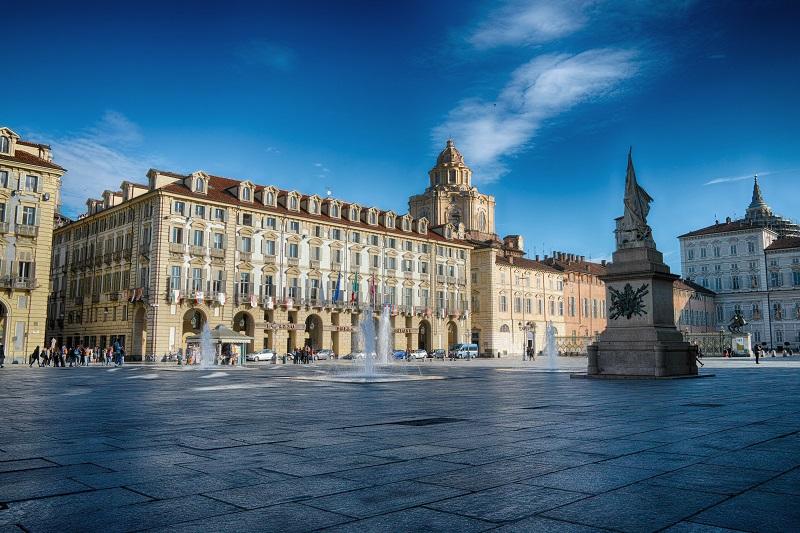 viaggi low cost a Torino