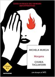michela murgia morgana